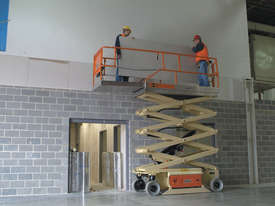 3246ES Electric Scissor Lifts - picture9' - Click to enlarge