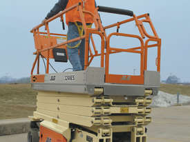 3246ES Electric Scissor Lifts - picture10' - Click to enlarge