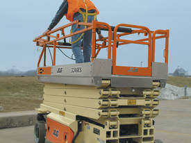 3246ES Electric Scissor Lifts - picture11' - Click to enlarge