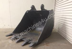 1200MM TOOTHED DIGGING BUCKET SUIT 16-25T EXCAVATOR D753