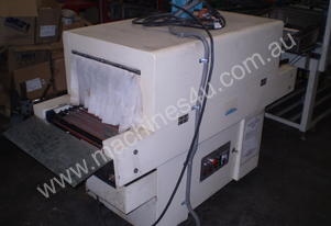 Shrink Heat Tunnel Oven