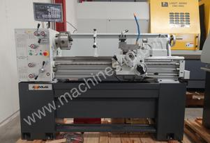 Bench Top Lathe 50mm Bore, 240v or 415v, 8