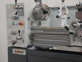 360mm Swing Centre Lathe, 50mm Spindle Bore - picture0' - Click to enlarge