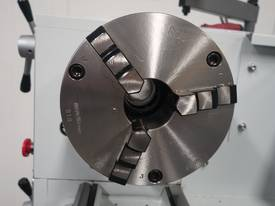 Metal Centre Lathe, 50mm Spindle Bore - picture4' - Click to enlarge