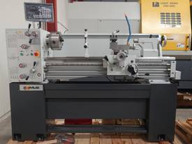 Metal Centre Lathe, 50mm Spindle Bore - picture0' - Click to enlarge