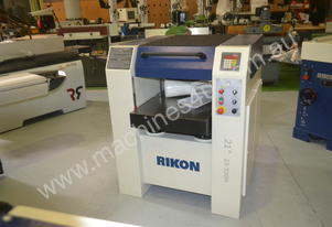 Rikon Heavy Duty Thicknesser
