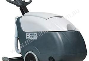 Nilfisk SC400 Walk Behind Scrubber/ Dryer