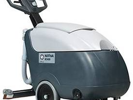 Nilfisk SC400 Walk Behind Scrubber/ Dryer - picture0' - Click to enlarge