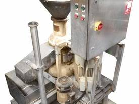 Colloid Mill / Mincer for fibrous pro
