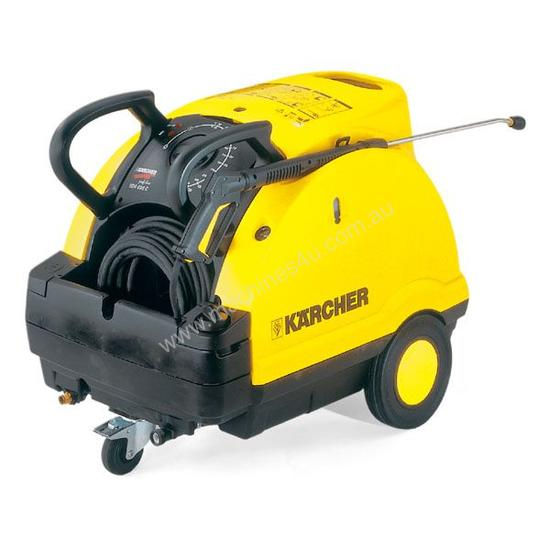 New Karcher High Pressure Water Cleaners for sale - HDS 551 C Eco - $