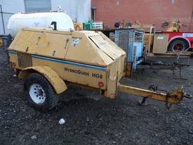 VERMEER HYDROGUIDE HG8 TRAILER MOUNTED WINCH