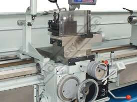 CL-100A Centre Lathe 660 x 2000mm Turning Capacity - 105mm Bore Includes Digital Readout, Quick Chan - picture19' - Click to enlarge