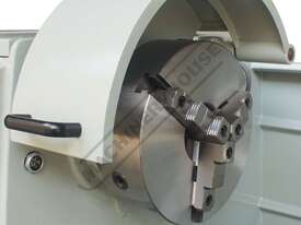CL-100A Centre Lathe 660 x 2000mm Turning Capacity - 105mm Bore Includes Digital Readout, Quick Chan - picture13' - Click to enlarge