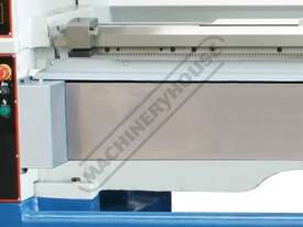 CL-100A Centre Lathe 660 x 2000mm Turning Capacity - 105mm Bore Includes Digital Readout, Quick Chan - picture5' - Click to enlarge