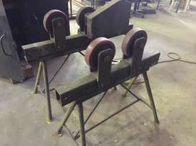 Pipe Rotator Motorized - picture0' - Click to enlarge
