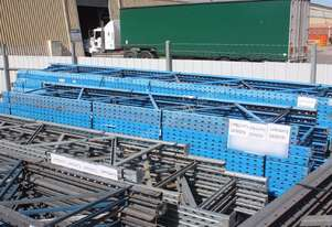 Dexion Upright 4720mm Pallet Racking