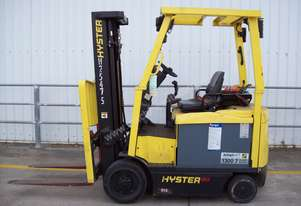 Good Condition Used HYSTER E60XN