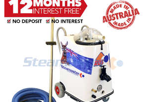 STEAMVAC RD5 with Pre-Heater Carpet Cleaning Machi