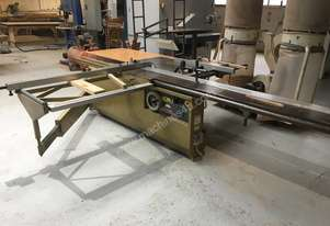 Used ACM CA30 Panel Saw (with tilt)