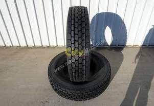 11R22.5 Michelin X Multi Drive Tyre