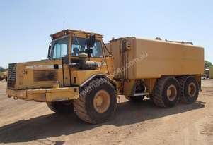 Volvo A25C Articulated Off Highway Truck