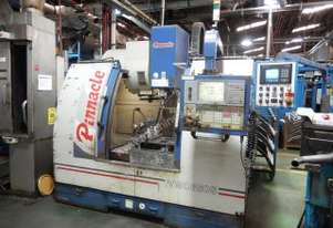 Automatic Up Cut Saw / Vertical Machining Centre