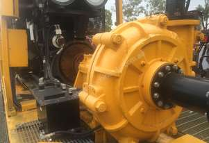 Southern Cross Cummins Water Pump