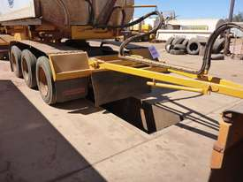 2007 Custom Built Tri Axle Convertor Dolly AUCTION - picture4' - Click to enlarge