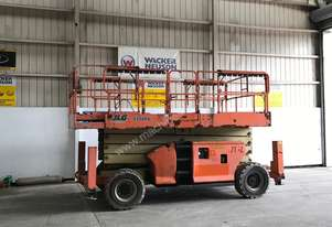 JLG 4394RT ALL TERRAIN SCISSOR LIFT