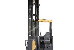 Caterpillar 1.6 Tonne Sit-on Reach Truck
