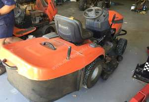 Husqvarna  Standard Ride On Lawn Equipment