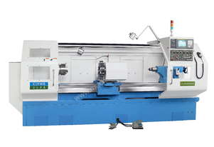Kinwa CL-650 Flat Bed CNC Lathes