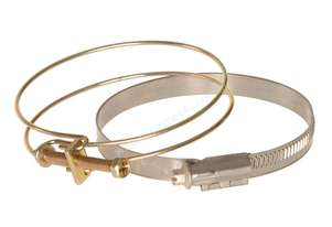 Carbatec Hose Clamp - 5