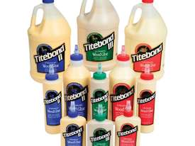 Titebond II Premium Wood Glue - 3.785ltr  - picture2' - Click to enlarge