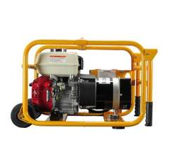 Powerlite Honda 2.5kVA Generator Worksite Approved - picture19' - Click to enlarge