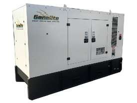 Genelite 200kva Cummins Three Phase Diesel Generator - picture0' - Click to enlarge