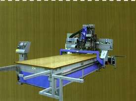 CNC Woodworking Router - picture1' - Click to enlarge