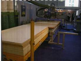 CNC Woodworking Router - picture0' - Click to enlarge