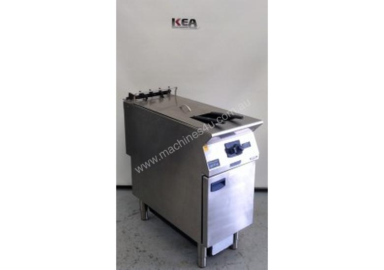 ELECTROLUX SINGLE PAN GAS FRYER