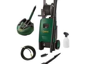 Gerni Classic 125.5PDX Pressure Washer, 1810PSI - picture0' - Click to enlarge