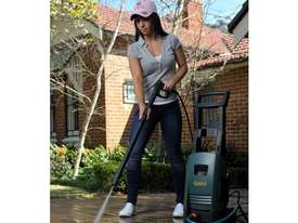 Gerni Classic 125.5PDX Pressure Washer, 1810PSI - picture6' - Click to enlarge