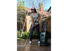 Gerni Classic 125.5PDX Pressure Washer, 1810PSI - picture7' - Click to enlarge