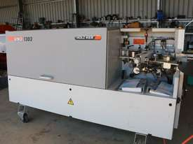 HOLZHER EDGEBANDER UNO 1303 - picture0' - Click to enlarge