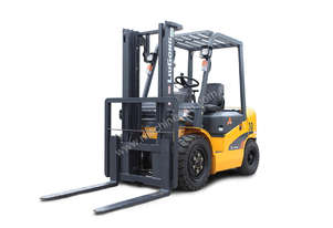 New 3.5t LPG Container Forklift