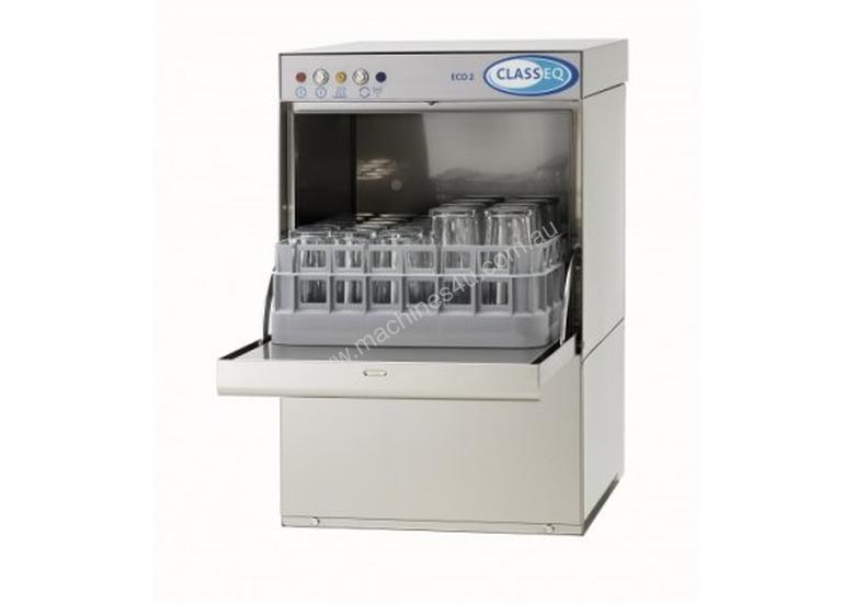 Classeq ECO 2 Commercial Glasswasher