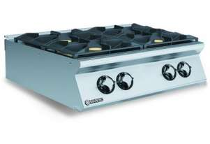 Mareno ANC7-8G Gas Boiling Top