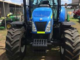 New Holland T5.105 FWA/4WD Tractor - picture6' - Click to enlarge