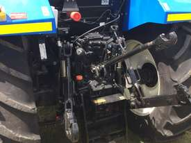 New Holland T5.105 FWA/4WD Tractor - picture7' - Click to enlarge