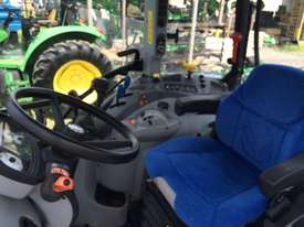 New Holland T5.105 FWA/4WD Tractor - picture1' - Click to enlarge