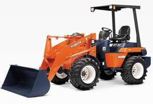 Kubota   R420S Wheel Loader